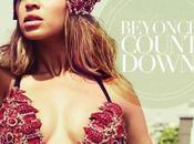 "Beyoncé Knowles lancia singoli ""Love top"" ""Countdown"""