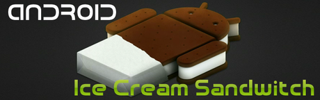 Samsung Galaxy S2 : Android 4.0 Ice Cream Sandwich