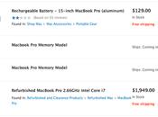Nuovi indizi provenienti Apple confermano l'aggiornamento imminente MacBook