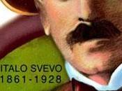 Francobollo 150° anniverssario della nascita Italo Svevo