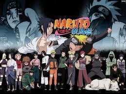 Naruto Shippuden, ranking