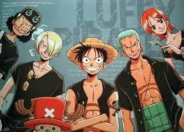 One Piece, ranking
