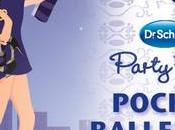 NEWS Pocket Ballerina Scholl
