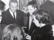 DINO BUZZATI, 1967 Galleria Portichetto Guido Palmieri, Rho: inaugura personale Buzzati