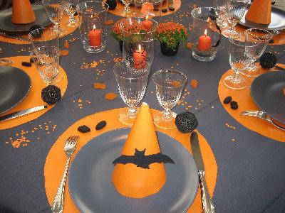 Decorazioni Tavola Halloween Fai Da Te : Decorazioni tavola halloween fai da te decorazioni halloween fai