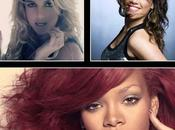 Rihanna, Britney Roberta Bonanno