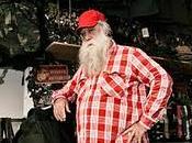 Babbo Natale vende mimetiche