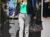 Rachel Bilson Outfit