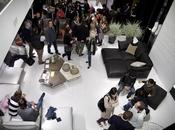 Natuzzi evento Design Weekend
