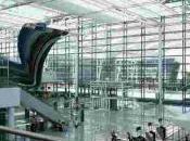 Franz Josef Strauss: l'aeroporto Monaco