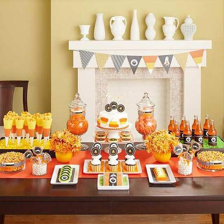 Better Homes And Gardens Halloween Free Printables