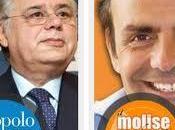 Elezioni Molise. capisco perchè diano colpa Grillo della sconfitta, conta come politica. Nulla.