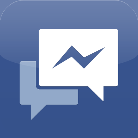 mzl.lavfjjww Facebook Messenger: applicazione IPhone per la chat e messaggi privati di Facebook