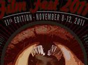 TOHorror Film Fest 2011: all'insegna degli Zombie