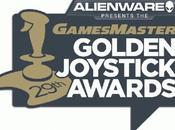 Golden Joystick Awards 2011 ecco lista premiati: Portal miglior gioco