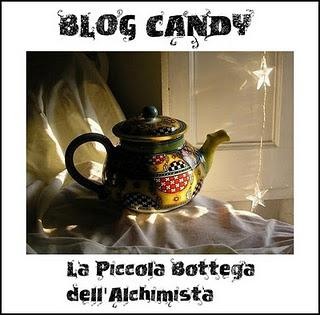 Blog Candy: La Piccola Bottega dell'Alchimista
