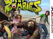 Zombies: trailer lancio