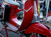 Vespa Tuning (Shots from Millenium Expo Roma)