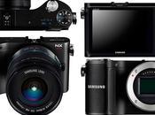 Samsung NX200 Prime impressioni