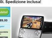 Sony Ericsson Xperia Play R800i offerta Groupon!