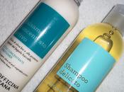 Biofficina Toscana shampoo delicato balsamo concentrato attivo