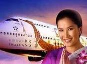 Alluvione Bangkok Thailandia Situazione Turisti