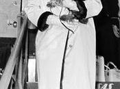 Audrey Hepburn Dolce Vita mostra all'Ara Pacis