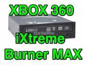 Xbox Firmware iXtreme Burner