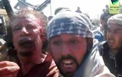 """Il """"prezzo del sangue"""": perché gheddafi è stato ucciso (ma la"""