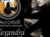 Knives Interview with Alexandra Sokoloff