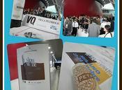 """Presentazione della Guida Slow Wine 2012 degustazione vini """"quotidiani"""" ieri alla Fiera Milano. Presente anche Chianti Villa Petriolo 2009"""