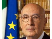 Dichiarazioni Presidente della Repubblica Giorgio Napolitano debito crescita