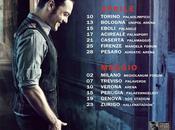 Tiziano ferro l'amore cosa semplice tour 2012