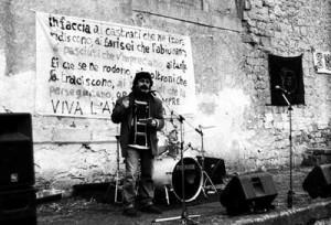 Pippo Gurrieri: Si Può Insegnare l'Anarchia?