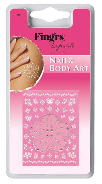 Fing'rs: Nail Art & Body Art