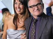 Terzo matrimonio Robin Williams commentato Twitter