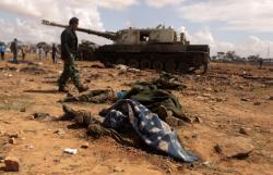 Oltre la Libia e la morte di Gheddafi: ricolonizzare l'Africa per colpire la Cina