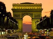 Champs-Élysées, campi elisi Foto Storia