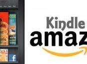 Amazon Kindle Fire dollari boom preordini