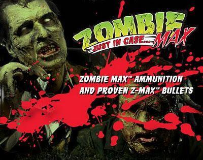 Zombie Max: munizioni anti-Zombie