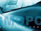 Cosmopolis: romanzo DeLillo film David Cronenberg