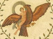 mosaico Ganimede Musei Vaticani