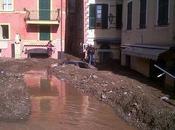 """Alluvione: triste tributo paghiamo cambiamenti climatici""""."""