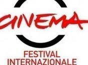 Leonardo Vinci arrivo star Festival Internazionale Film Roma (Fabrizio Palenzona)