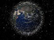 Meno spazio nello spazio: nuovi satelliti vecchi rifiuti spaziali.