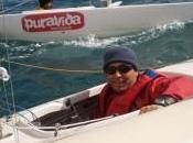Tarasco: velista disabile alla 'Volvo Ocean Race Regatta Reunion'