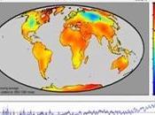 riscaldamento globale degli ultimi anni VIDEO