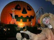 Halloween parco divertimenti: Mirabilandia, Gardaland, Rainbow Magicland
