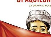 "Anteprima: cacciatore Aquiloni"" Khaled Hosseini graphic novel"""