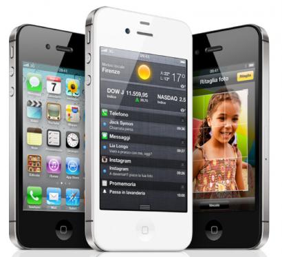 quanto costa un iphone 4s